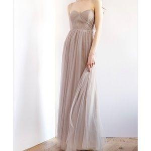 Jenny Yoo Annabelle dress size 6